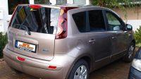 Scheiben-toenung-Nissan-Note-1